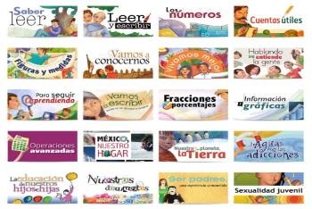 Instituto Estatal De Educación Para Adultos Morelos