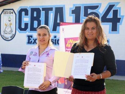 """<a href=""""/noticias/acuerdo-de-colaboracion-cbta-154-ineea"""">ACUERDO DE COLABORACIÓN CBTA-154 - INEEA</a>"""