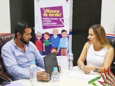 """<a href=""""/noticias/ineea-y-coatlan-del-rio-fortalecen-la-educacion"""">INEEA Y COATLÁN DEL RÍO FORTALECEN LA EDUCACIÓN</a>"""