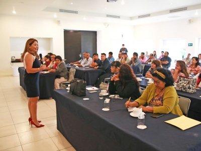 """<a href=""""/noticias/taller-de-habilidades-para-la-colaboracion"""">TALLER DE HABILIDADES PARA LA COLABORACIÓN</a>"""