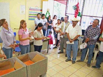 "<a href=""/noticias/reinauguracion-de-la-plaza-comunitaria-xoxocotla"">REINAUGURACIÓN DE LA PLAZA COMUNITARIA XOXOCOTLA</a>"