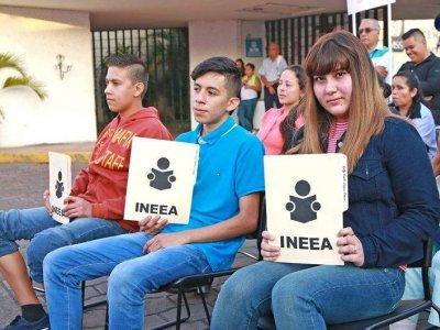 """<a href=""""/noticias/egresados-ineea-de-la-plaza-comunitaria-imss"""">EGRESADOS INEEA DE LA PLAZA COMUNITARIA IMSS </a>"""